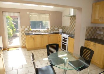 Thumbnail 1 bed property to rent in Double Room At Winster Close, Beeston