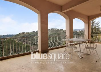 Thumbnail 6 bed property for sale in Aspremont, Alpes-Maritimes, 06790, France