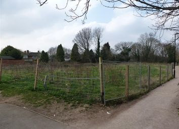 Thumbnail Land for sale in Dunmail Drive, Purley
