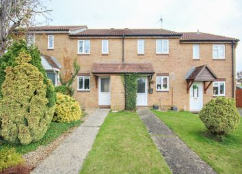 2 bed terraced house for sale in The Toose, Yeovil BA21