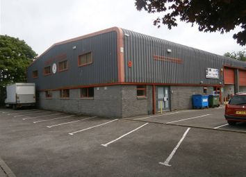 Thumbnail Industrial for sale in Budlake Road, Marsh Barton Trading Estate, Exeter