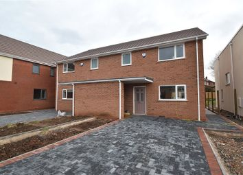 Thumbnail 3 bed semi-detached house for sale in Birch Meadows, Battenhall Road, Worcester, Worcestershire