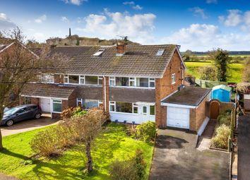 Limekiln Lane, Lilleshall, Newport TF10. 3 bed semi-detached house for sale