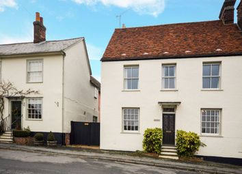Thumbnail 4 bed semi-detached house for sale in High Street, Great Bardfield, Braintree