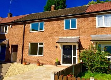 Thumbnail 3 bed property to rent in Oakmere Road, Handforth, Wilmslow