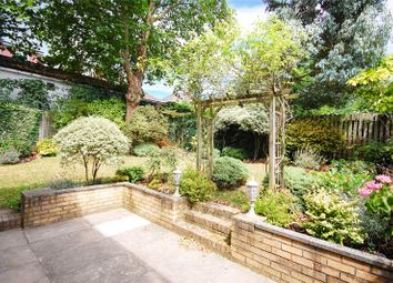 Thumbnail 1 bed flat for sale in Campbell Gordon Way, London