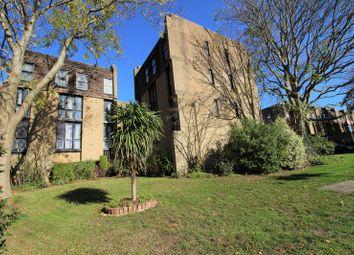 Thumbnail 2 bed flat for sale in Old Vicarage Green, Keynsham, Bristol