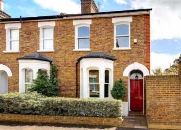 Thumbnail 2 bed end terrace house for sale in Ashley Road, Richmond