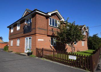 Thumbnail 2 bed flat for sale in Guildford Road, Ash, Aldershot
