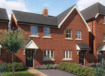"""2 bed semi-detached house for sale in """"The Aster"""" at Manorville Road, Hemel Hempstead HP3"""