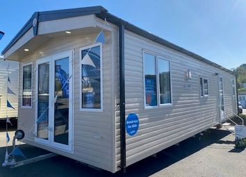 Thumbnail 2 bed lodge for sale in Littlesea Holiday Park, Lynch Lane, Weymouth