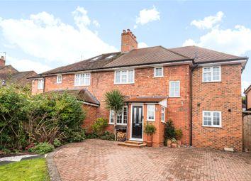 4 bed semi-detached house for sale in Onslow Village, Guildford, Surrey GU2