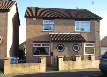 Thumbnail 2 bed semi-detached house to rent in Milgrove Crescent, High Green, Sheffield