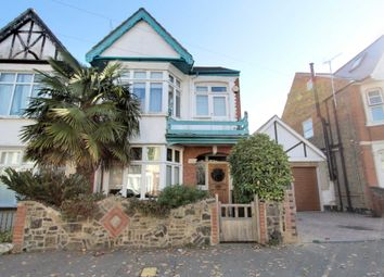 Thumbnail 4 bed end terrace house for sale in Glenwood Avenue, Westcliff-On-Sea