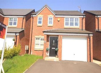 Thumbnail 3 bed detached house for sale in Thomas Watson Hill, Wardle, Rochdale