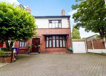 Thumbnail 5 bed semi-detached house for sale in Wembley Gardens, Liverpool, Merseyside