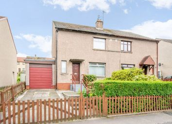 Thumbnail 3 bed semi-detached house for sale in Clunie Road, Dunfermline