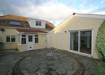 Thumbnail 5 bed detached house for sale in The Nannels, Route De Picaterre, Alderney