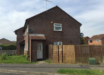 Thumbnail 2 bed semi-detached house to rent in Atwater Grove, Lincoln