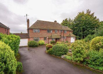 Thumbnail 6 bed detached house for sale in Langton Ridge, Langton Green, Tunbridge Wells