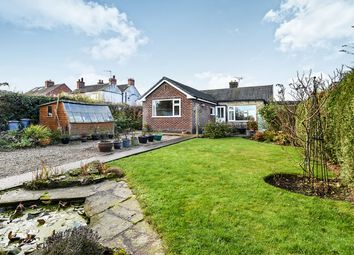 Thumbnail 2 bed detached bungalow for sale in Over Lane, Belper