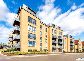 Thumbnail 2 bed flat for sale in Sensa Apartments, 16 Royal Engineers Way, Mill Hill, London