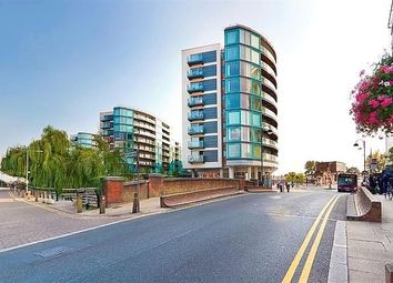 Thumbnail 1 bed flat to rent in Vantage Building, Station Approach