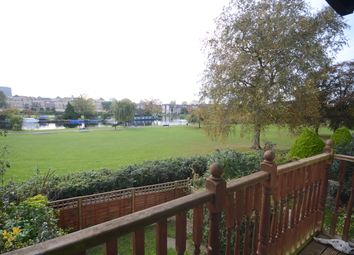 Thumbnail 1 bed flat to rent in Claydon Court, Caversham, Reading