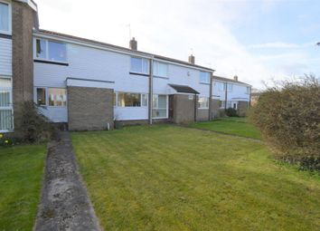 Thumbnail 3 bed terraced house for sale in Welburn Close, Ovingham, Prudhoe