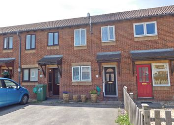 Thumbnail 2 bedroom terraced house for sale in Corby Crescent, Portsmouth