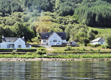 Thumbnail 5 bed property for sale in Waternish The Bay, Strachur