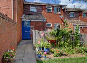 Thumbnail 2 bedroom flat for sale in Grangefield Close, Pendeford, Wolverhampton