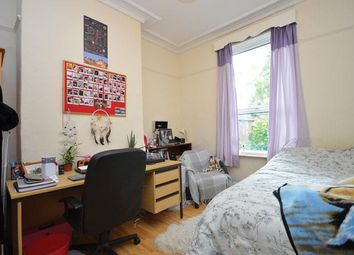 Thumbnail 4 bed property to rent in 58 Brunswick Street, Broomhall, Sheffield