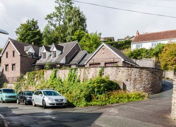 Thumbnail 4 bed detached house for sale in Dan Y Bont, Gilwern, Abergavenny