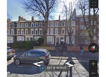 Thumbnail 5 bed flat to rent in Evering Road, London