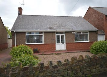 Thumbnail 2 bed detached bungalow for sale in Springfield Avenue, Chesterfield