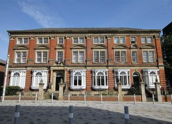 Thumbnail 1 bedroom flat for sale in 52 Northumberland Road, City Centre