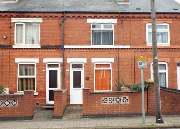 Thumbnail 3 bed terraced house for sale in Yorke Street, Hucknall, Nottingham, Nottinghamshire