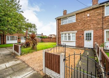 Thumbnail 2 bed end terrace house for sale in Carnegie Crescent, St. Helens, Merseyside