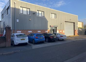 Thumbnail Industrial for sale in Unit, Safe Transport Depot, Philip Street, Bristol