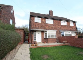 Thumbnail 2 bed semi-detached house for sale in Birkdale Grove, Dewsbury
