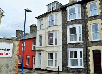Thumbnail 7 bed terraced house for sale in Langford, 30, Queen Street, Aberystwyth, Ceredigion