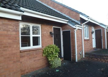 Thumbnail 1 bed property to rent in Chatton Close, Lower Earley, Reading