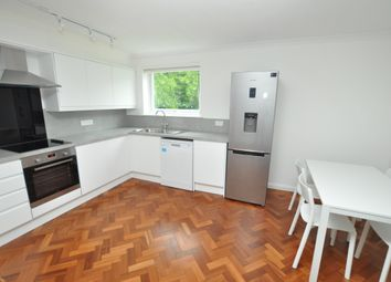 Thumbnail 3 bed flat to rent in Hilgay Court, Cross Lanes, Guildford