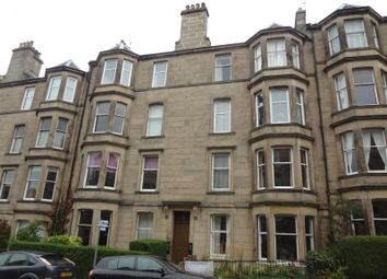 Thumbnail 2 bed flat to rent in Comley Bank Avenue, Edinburgh