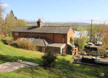 Thumbnail 1 bed property to rent in Oldbury Lane, Ightham, Sevenoaks