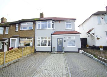 Thumbnail 5 bed end terrace house for sale in Radnor Avenue, Welling, Kent
