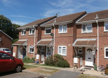 Thumbnail 3 bed terraced house to rent in Connaught Park, Bagshot