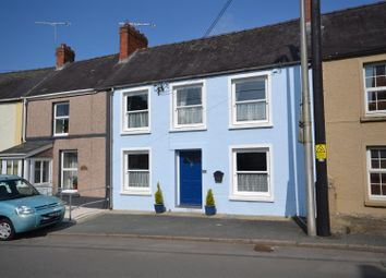 Thumbnail 3 bed terraced house for sale in Osborne Terrace, St. Clears, Carmarthen