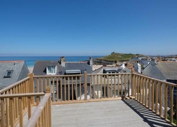 Thumbnail Property for sale in St.Ives, Cornwall